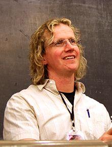 R. Scott Bakker