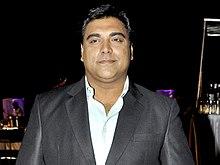 Ram Kapoor