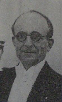 Salvador De Madariaga