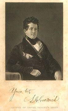 Samuel Griswold Goodrich