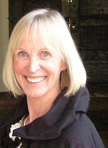Sandra Gulland