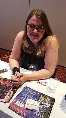 Sarah Maclean