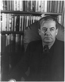 Sherwood Anderson