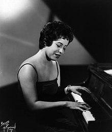 Shirley Horn