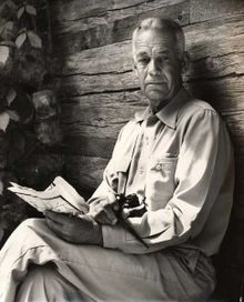 Sigurd F. Olson