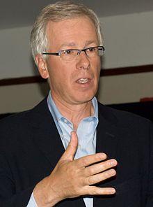 Stephane Dion