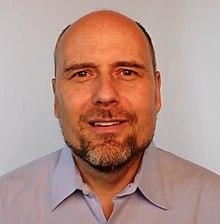 Stefan Molyneux