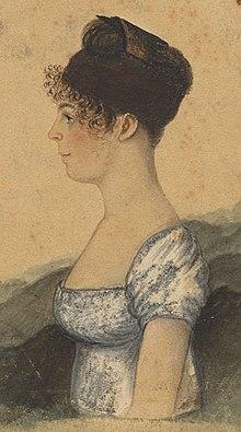 Susanna Rowson