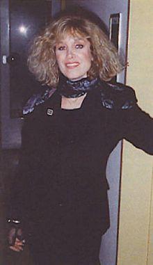 Vicki Browning