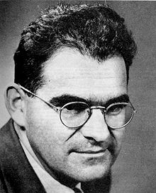 Victor Frederick Weisskopf