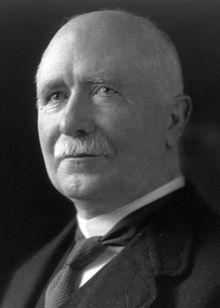 William Massey