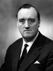 William Whitelaw, 1st Viscount Whitelaw