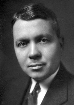 Harold Urey