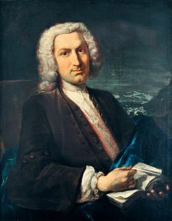 Albrecht Von Haller