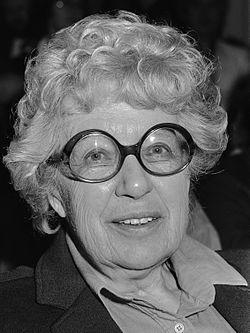 Annie M.g. Schmidt Image