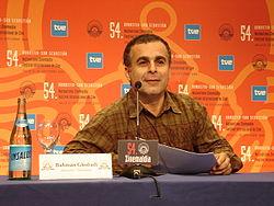 Bahman Ghobadi Image