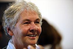 Christiane Nusslein-volhard