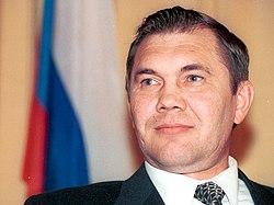 Aleksandr Lebed