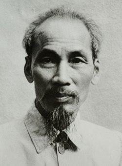 Ho Chi Minh Image