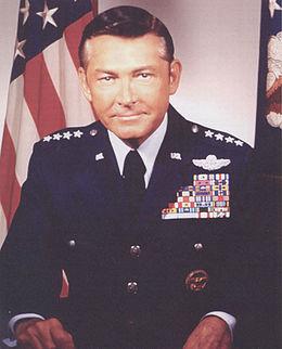 Wilbur L. Creech