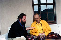 Surya Das