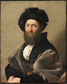 Baldassare Castiglione Image