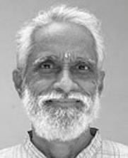A. G. Mohan Image