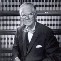 George E. Allen, Sr.