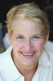 Annie Dillard (author) Image