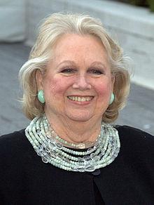 Barbara Cook Image