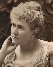 Adelaide Hoodless