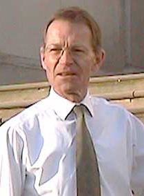Sir Nicholas Serota