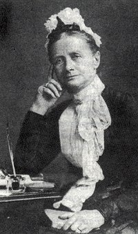 Cecil Frances Alexander