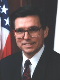 Federico Pena