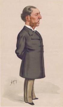 Frederick Greenwood