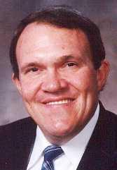 Gene Garman
