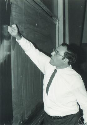 Gian-carlo Rota