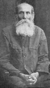 A. D. Gordon