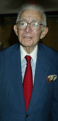Henry Anatole Grunwald