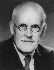 Harold Jeffreys