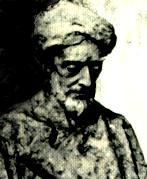 Solomon Ibn Gabirol Ben Judah