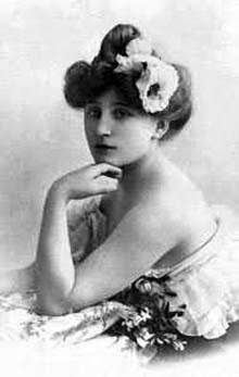 Sidonie Gabrielle
