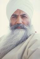 Harbhajan Singh Yogi