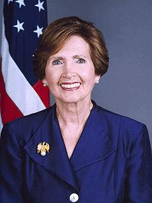 Connie Morella