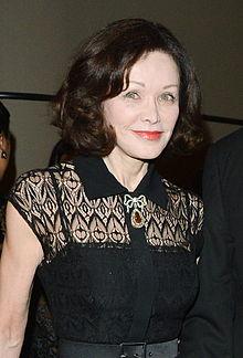 Barbara Amiel Image