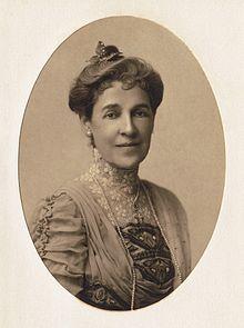 Florence Earle Coates