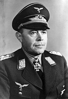 Albert Kesselring