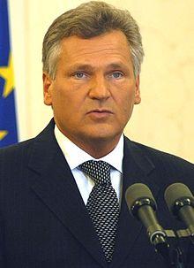 Aleksander Kwasniewski