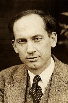 Harold Innis