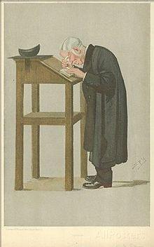 William Archibald Spooner